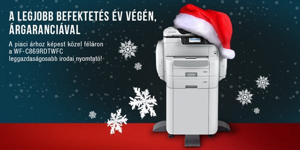 Gazdaságos nyomtató - akciók -2