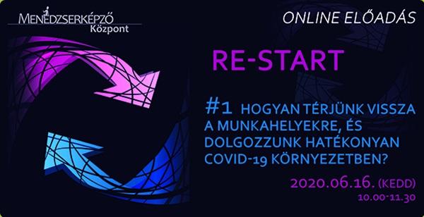 RE - START