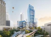 A kereslet élénkülésének jelei láthatók Varsó és Prága irodapiacán 2021 első félévében