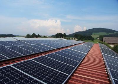 Bővül az európai napelem szektor