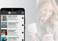 Digitalizáció felsőfokon - elindult a Hotel & More Group szállásfoglalás applikációja