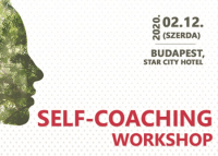 Self-coaching workshop, 2020. február 12.