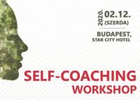 Self-coaching workshop, 2020. február 12.
