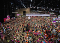 Fitbalance Aréna, 2020. október 3-4.