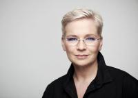 Online üzleti valóságshowt készít Máté Krisztina