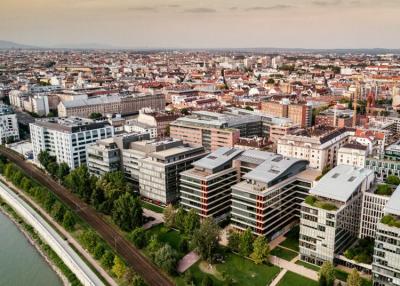 Alig van már üres terület Budapesten: hiány van kiadó lakásban és irodatérben
