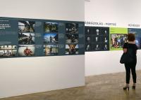 38. Magyar Sajtófotó Kiállítás, 2020. szeptember 9. - november 15.