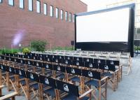 Két új szabadtéri mozi nyit Budapesten