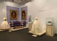 Sisi-kiállítás nyílt a Cifrapalotában, 2021. február 28-ig